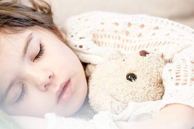 A astenia primaveril em crianças