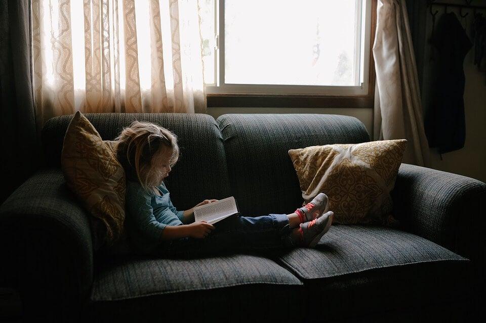 contos infantis para enfrentar a morte de uma pessoa querida