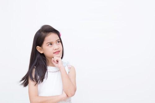 Fatores que enfraquecem a intuição nas crianças