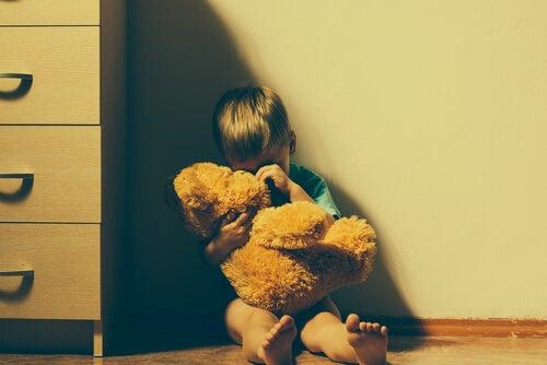 Deve-se incutir o respeito nas crianças