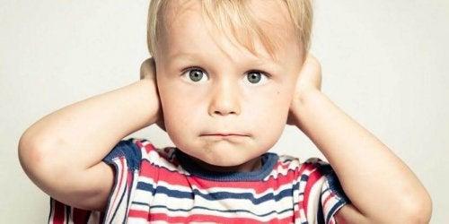 Como evitar os gritos em casa?