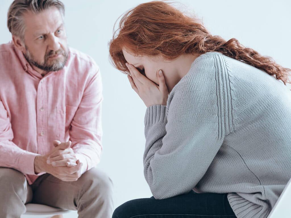 Descubra o que é a psicose pós-parto