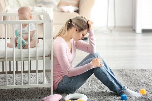 O transtorno obsessivo-compulsivo pós parto