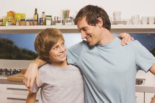 A importância da disponibilidade emocional dos pais
