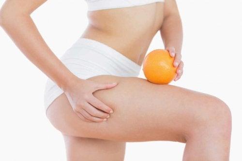 Tratamentos e massagens para combater a celulite