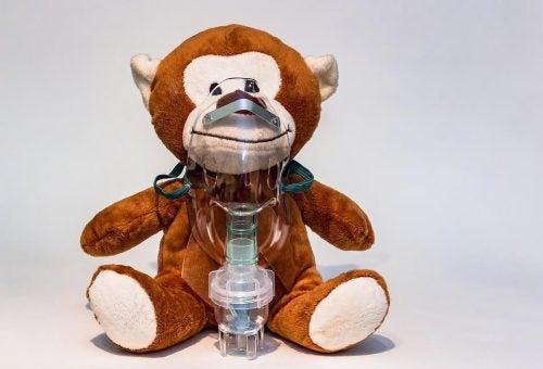 Tratamento da urticária crônica em crianças