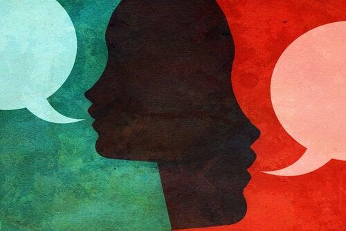 transtorno da linguagem expressiva