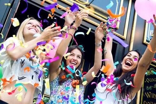 6 ideias de aniversários para adolescentes