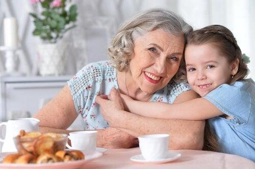 Por que é importante cuidar dos nossos avós?