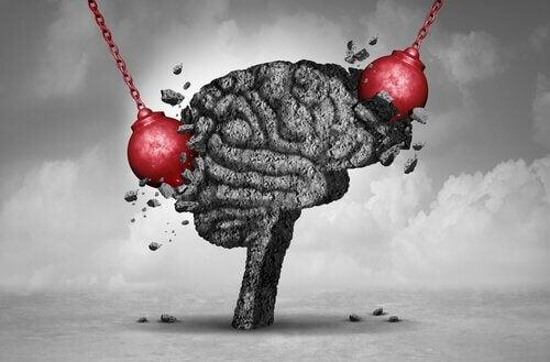 Encefalite, inflamação do cérebro
