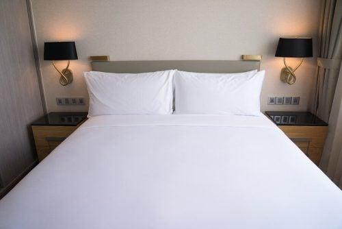 10 tipos de cama de casal