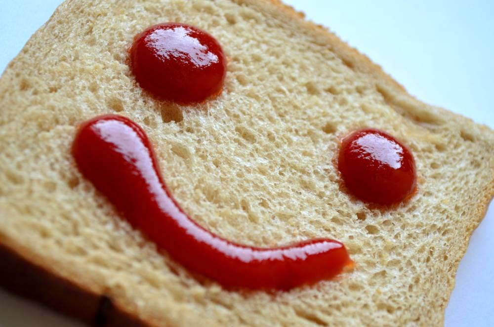 receitas de sanduíche para crianças