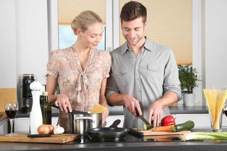 5 alternativas para cozinhar sem sal