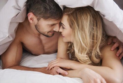 Quando ter relações sexuais depois do parto?