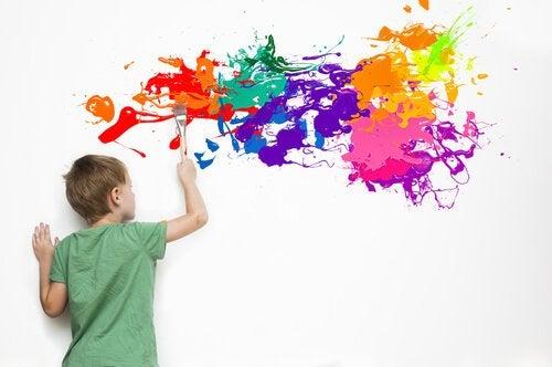 estimular crianças superdotadas