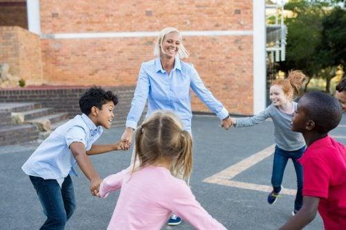 A importância do senso de humor na educação