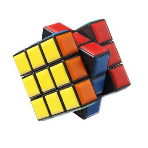Benefícios do cubo mágico para as crianças