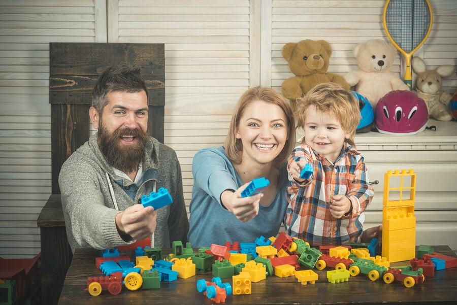 5 atividades para crianças de 2 anos