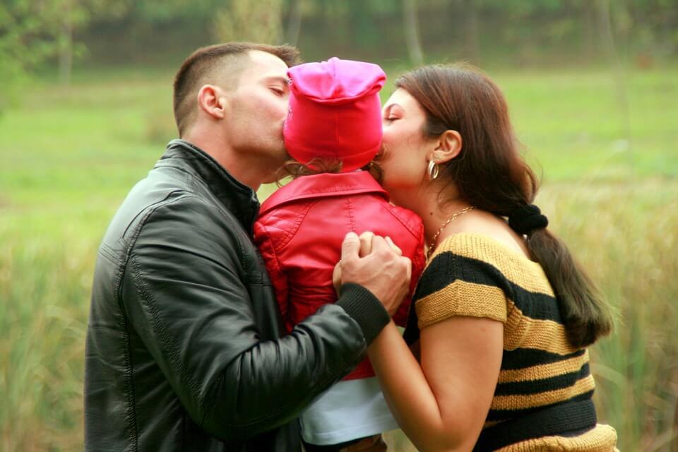 Amar um filho adotivo tanto quanto um biológico