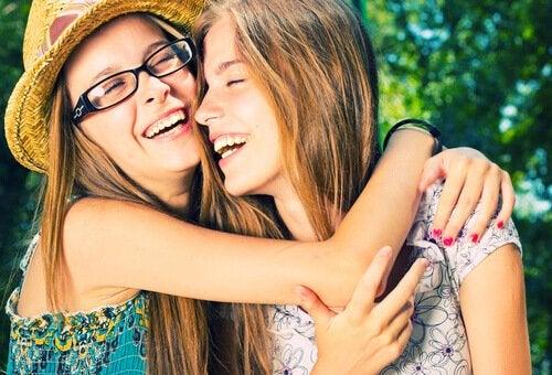 A construção da feminilidade na adolescência