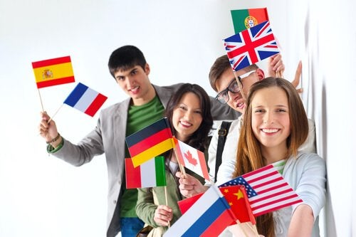 Ensino Médio Bilíngue