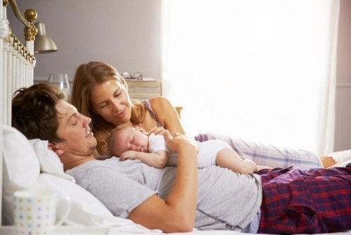 A que horas as crianças devem dormir?