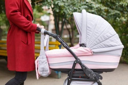 O que devo levar na mochila de passeio do meu bebê?
