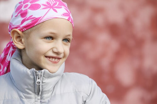 Para os pequenos super-heróis que lutam contra o câncer infantil