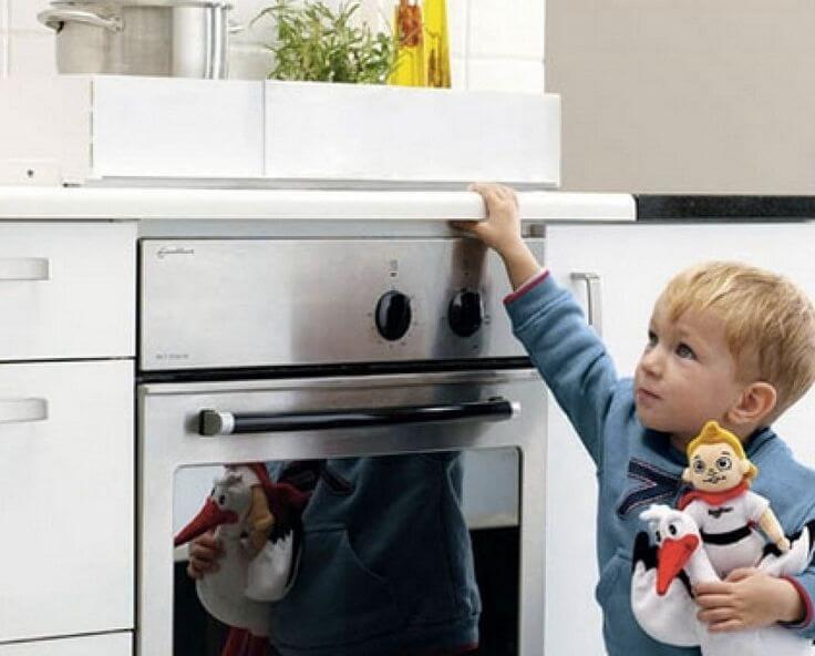 6 dicas de primeiros socorros para acidentes domésticos