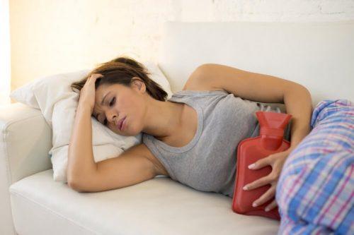 acabar com a dor menstrual