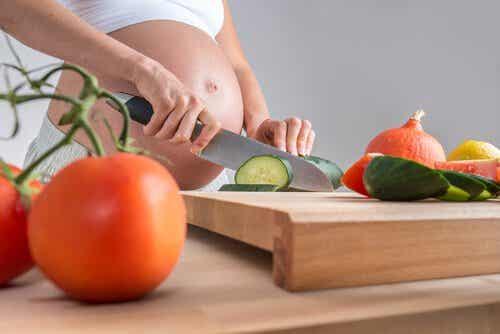 3 receitas para mulheres com diabetes gestacional