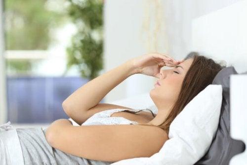 alterações emocionais durante a gravidez