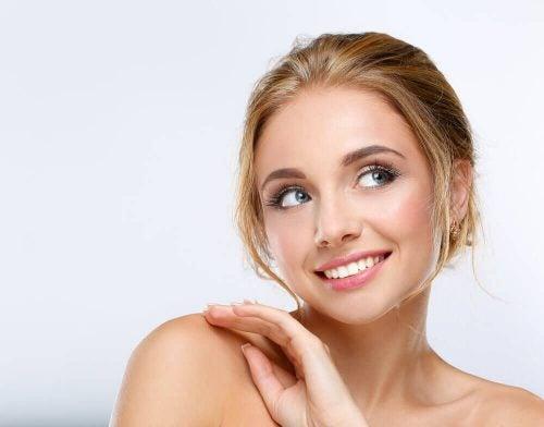 3 formas de se maquiar em pouco tempo