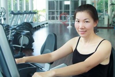 atividade física após o parto