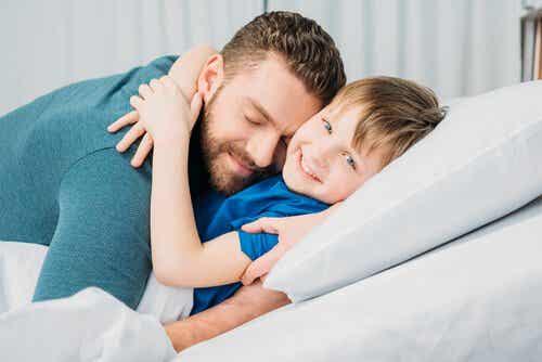 Como responder ao bom comportamento da criança?