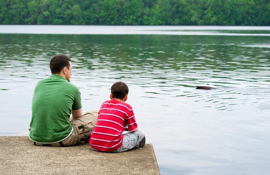 Como melhorar a comunicação entre pais e filhos?