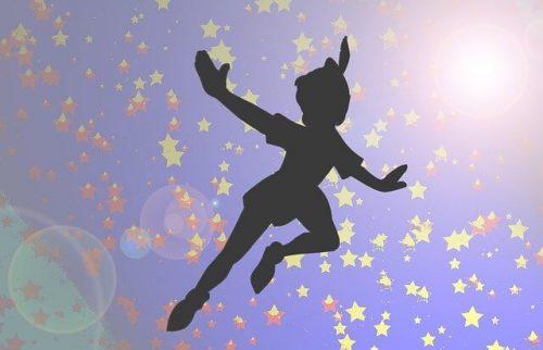 Síndrome de Peter Pan: quando as crianças não querem crescer