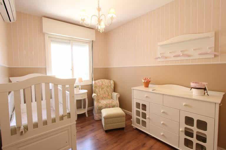 6 conselhos na hora de escolher armários para o quarto do bebê