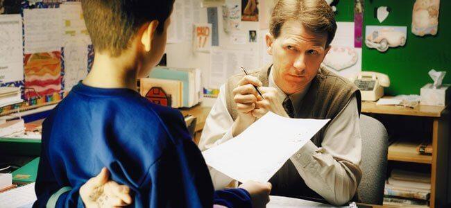 Ensine a honestidade ao seu filho através de um conto