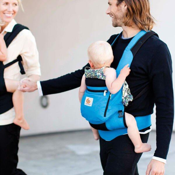 transportador de bebês