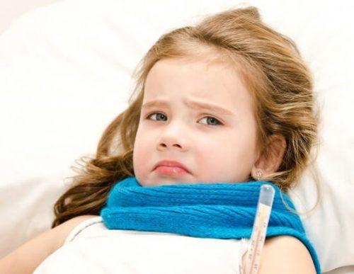 A convulsão febril: como agir