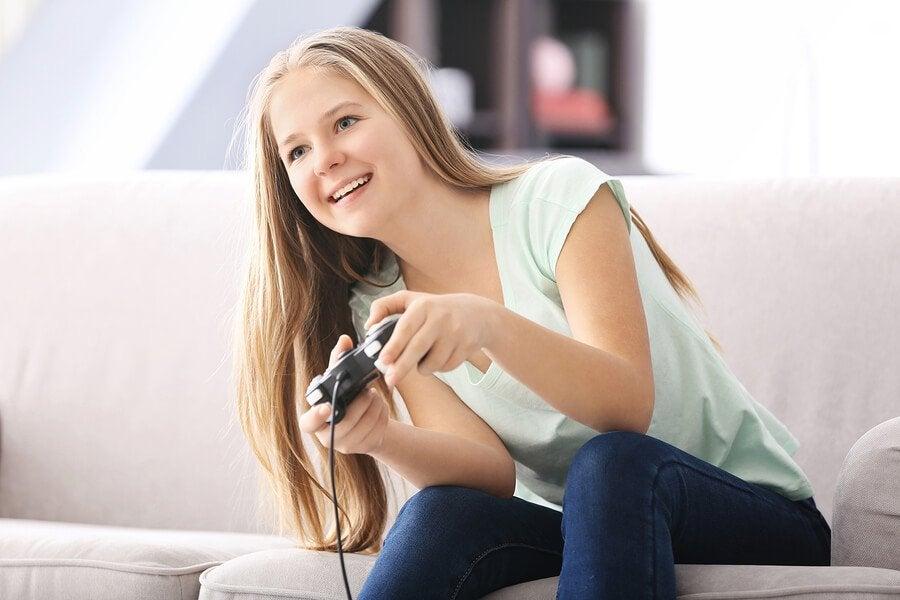 Adolescentes: vício em videogames
