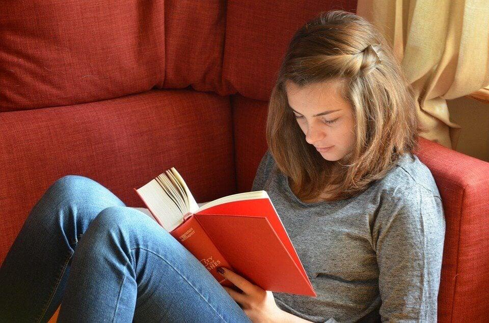 5 atividades para trabalhar a leitura com adolescentes