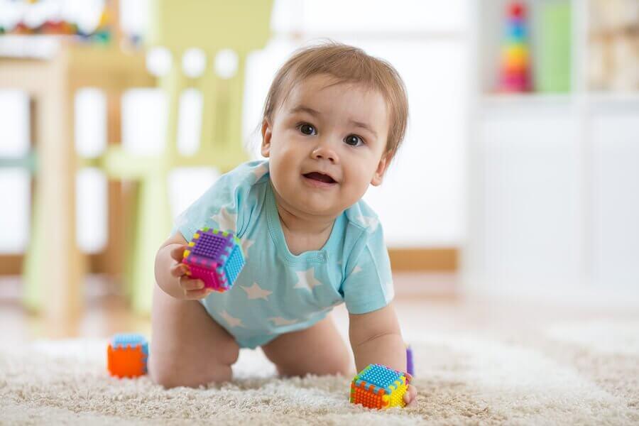 Nove dicas de como decorar a sala de jogos das crianças