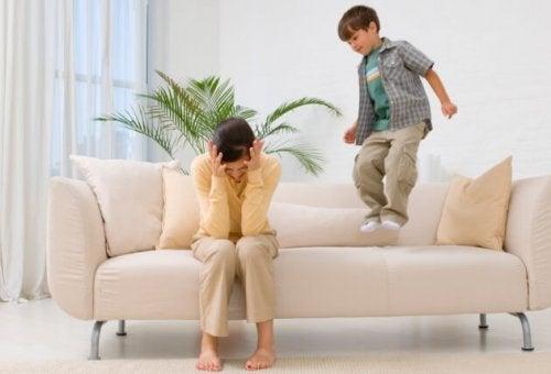 Dicas para fazer a criança obedecer