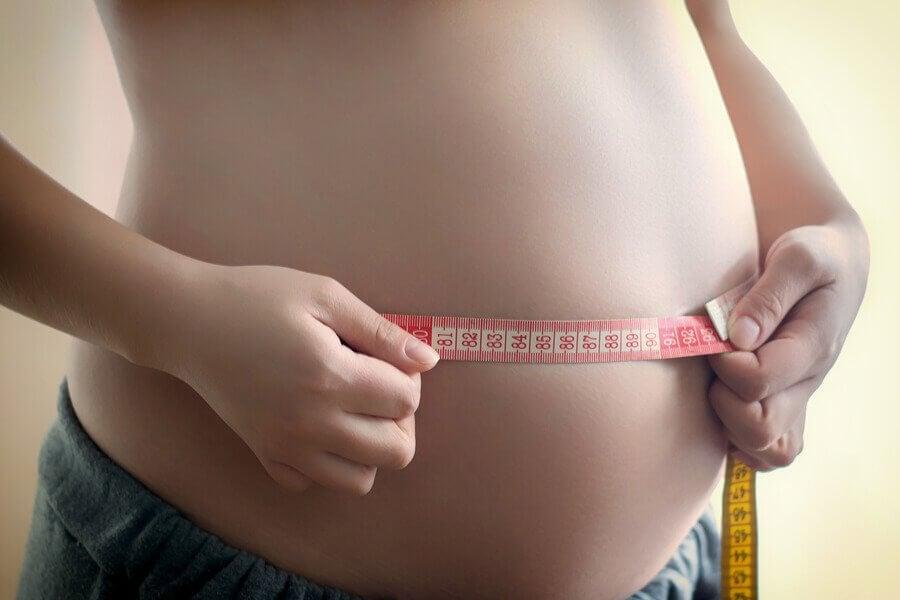 O que fazer se meu bebê pesa muito e ainda não nasceu?