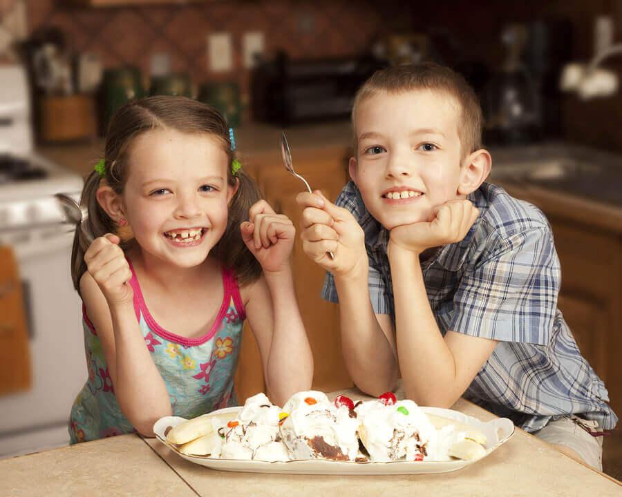 Saiba como preparar receitas de sorvetes caseiros