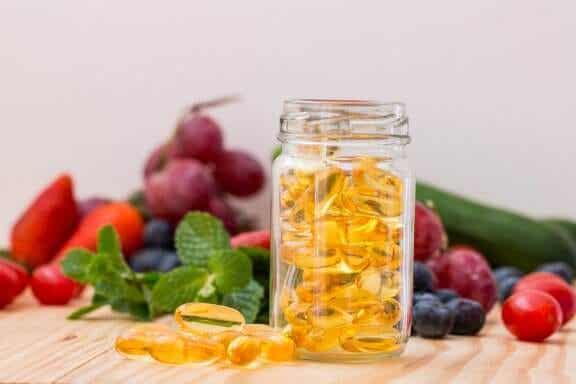 A falta de vitamina D na mulher