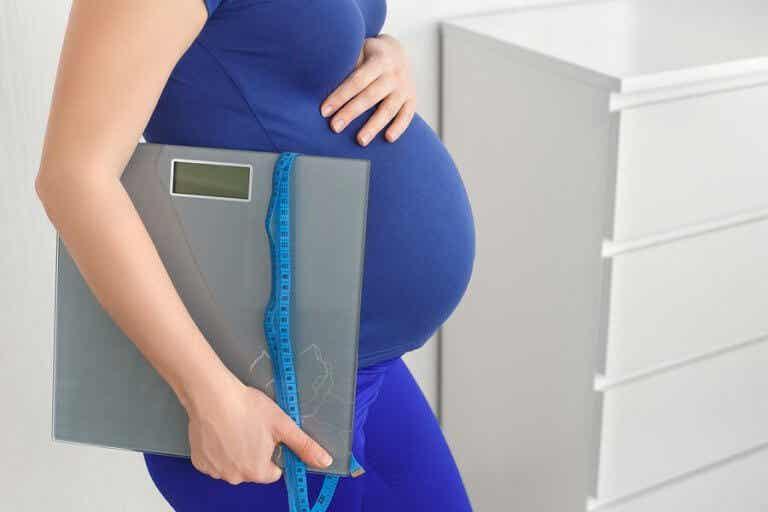 Complicações que surgem por engordar demais durante a gravidez