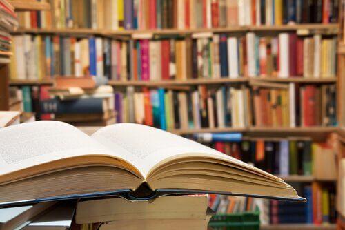 O valor pedagógico das bibliotecas permanece intacto apesar da passagem do tempo.
